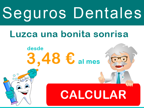 Comparador de seguros dentales seguro dental - Caser salud dental ...