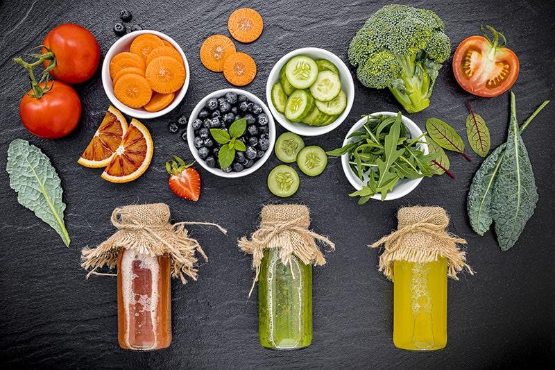 Las mejores dietas saludables